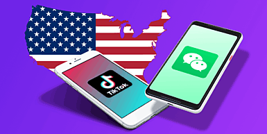 Worried About Being Banned From TikTok or WeChat By Your Government? Bypass Censorship With a VPN